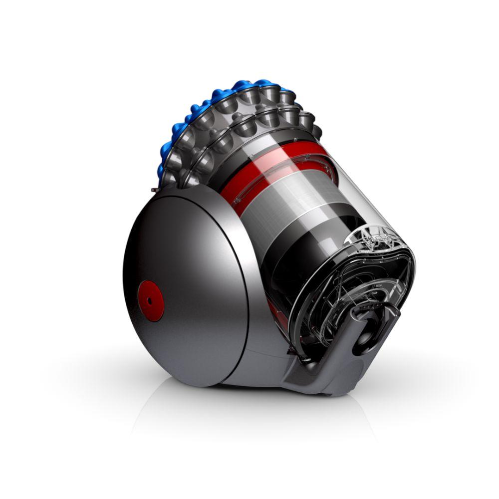 dyson big ball allergy aspirateur cylindre filtre lavable technologie ball ebay. Black Bedroom Furniture Sets. Home Design Ideas