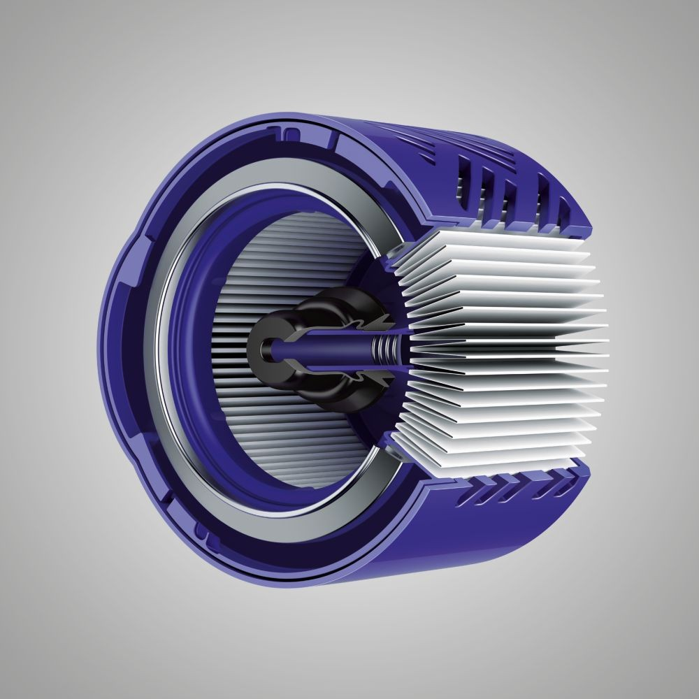 Dyson-V6-Motorhead-Aspirateur-Sans-Fil-Cyclones-2-Tier-Radial-Filtre-Lavable