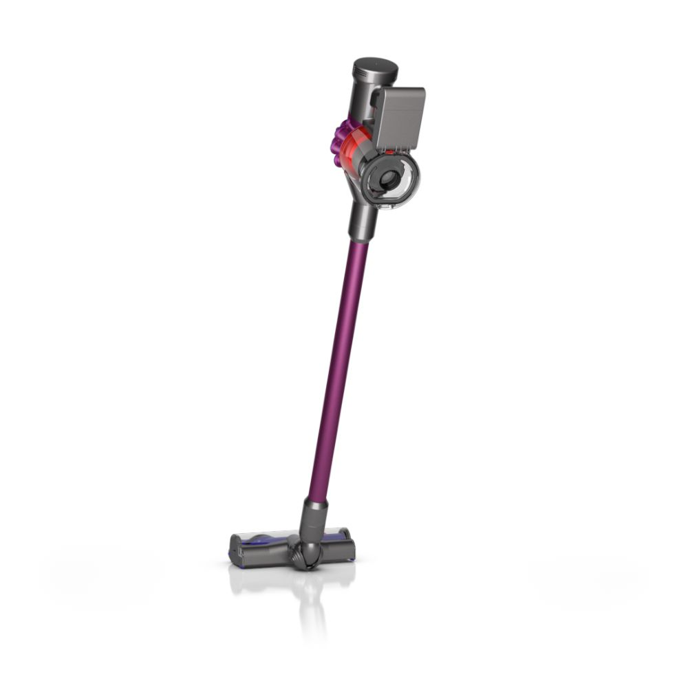 dyson v7 cord free aspirateur sans fil cyclones 2 tier radial puissant ebay. Black Bedroom Furniture Sets. Home Design Ideas