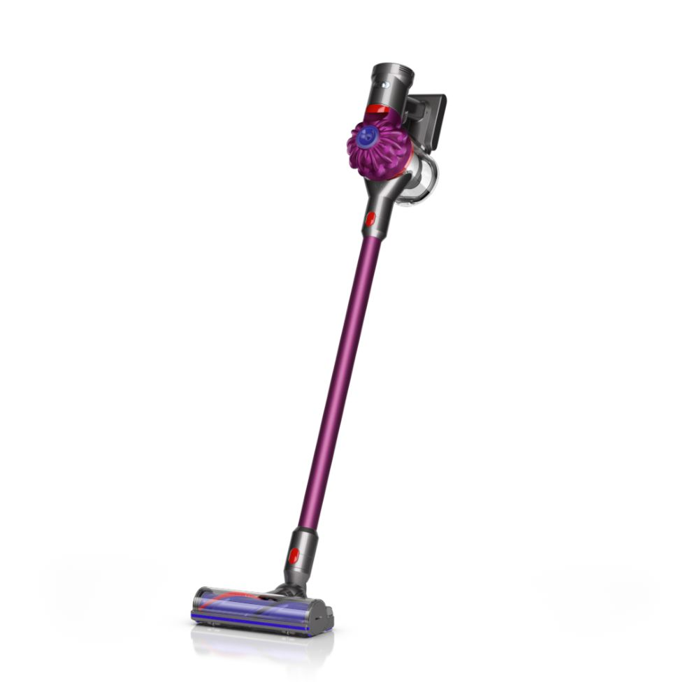 dyson v7 absolute aspirateur sans fil cyclones 2 tier radial ebay. Black Bedroom Furniture Sets. Home Design Ideas